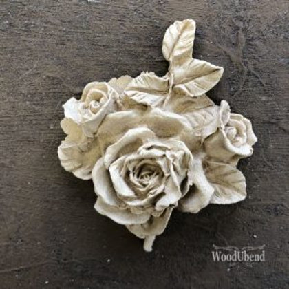 Rose Bouquet WUB0330 6cm