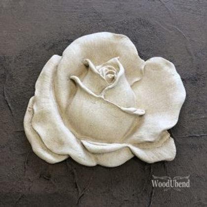 Classic Rose Medium WUB0326 8.5 x 10cm