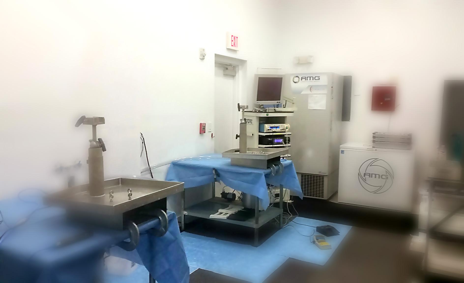 AMG lab 1