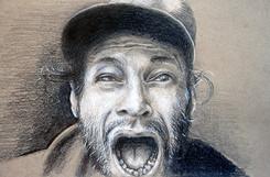 The Big Yawn (Johnny K)