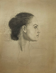 Profile Portrait of Anikka