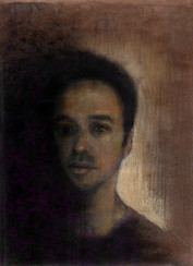 Portrait of Adonis