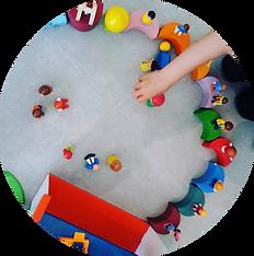 speltherapie kinderen helpen en begeleiden naar geluk en innerlijke vrede