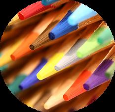 tekenen creatieve therapie kinderen begeleiden naar inzicht en rust