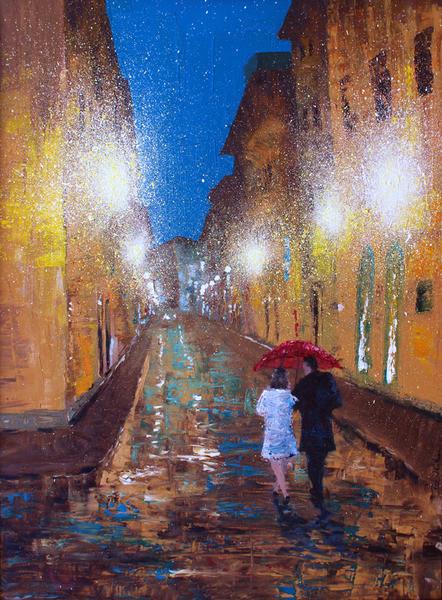 Firenze (sold)