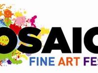MOSAICS Fine Art Festival - September 17, 2021