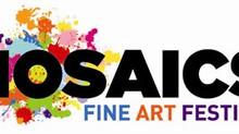 MOSAICS Fine Art Festival - September 2021