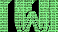 Podcast Interview: Words with Wayman