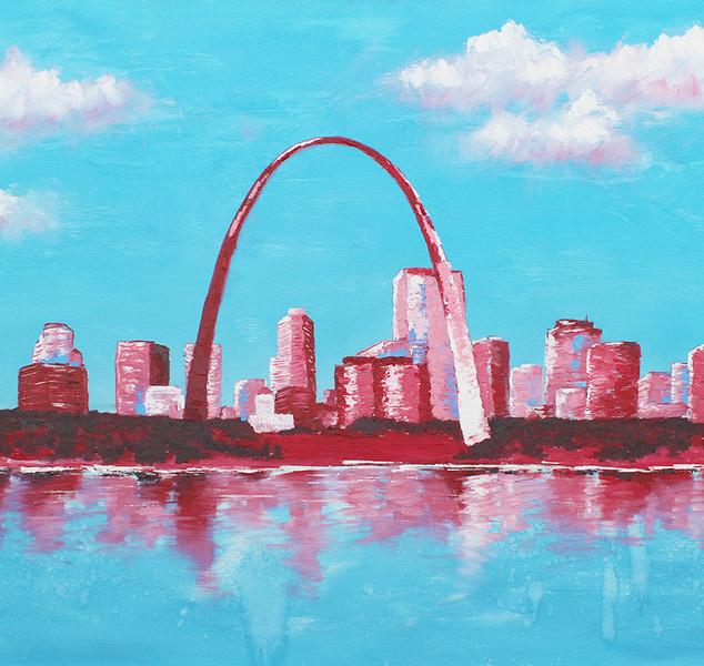 Saint Louis (sold)
