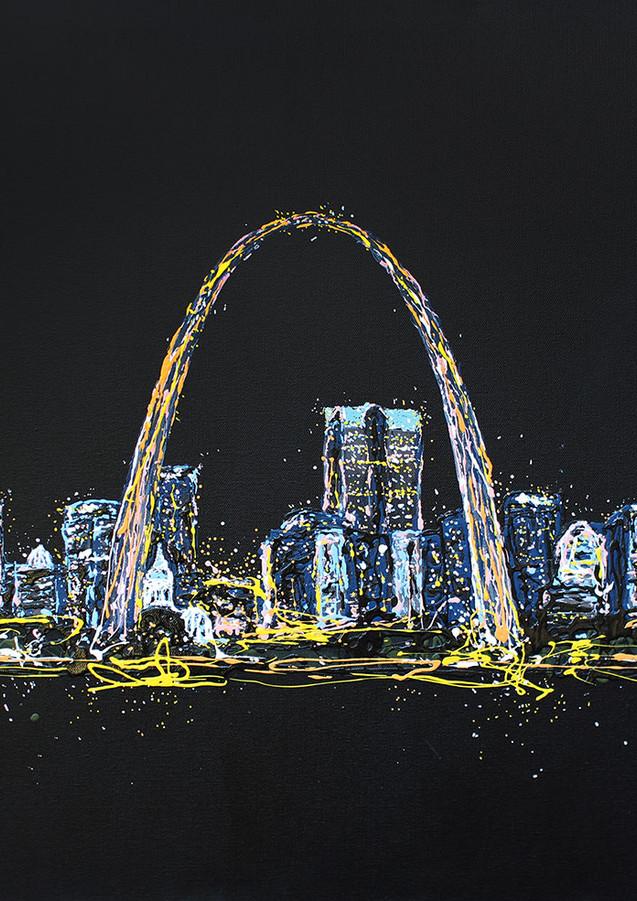 St Louis Nights