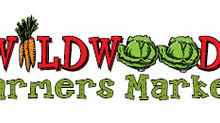 Wildwood Farmers Market: May-Oct 2021