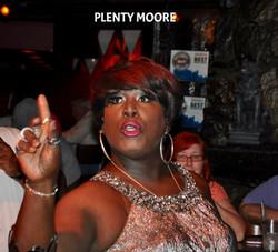 Plenty Moore