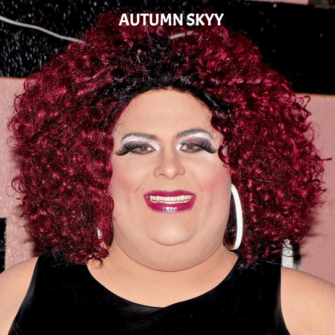 Autumn Skyy