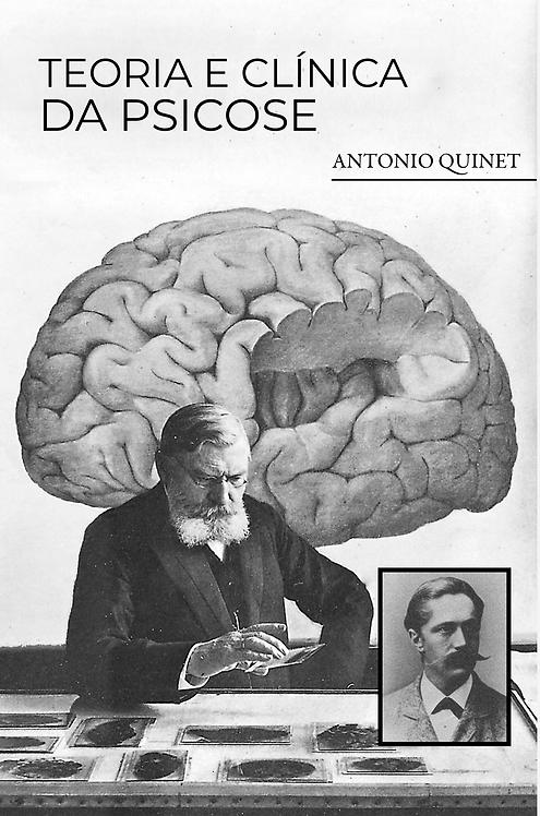 Teoria e Clínica da Psicose - 6ª Edição