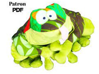 Nanihi la grenouille
