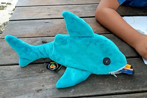 Mako la trousse requin