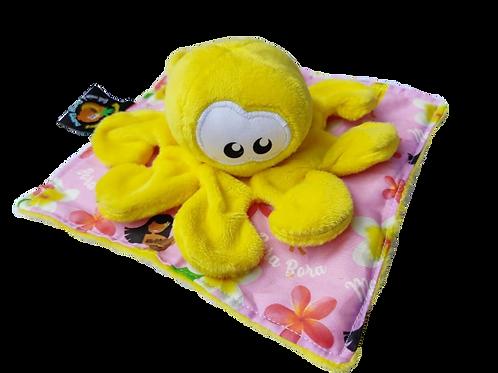 Marama le doudou Pieuvre