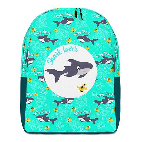 sac à dos Shark lover