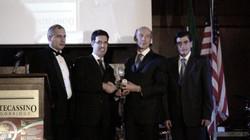 Toronto, Premio CSNA 2009