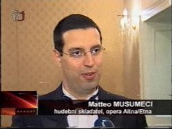 Aitna... intervista TV Ceca