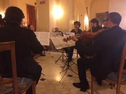 Quartetto per archi n.2