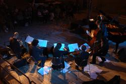 Concerto dell'ensemble