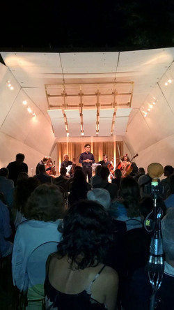 """""""L'attesa"""" - Sestetto Stradivari"""
