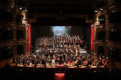 """DIVA AGATHA"" Teatro Massimo Bellini"