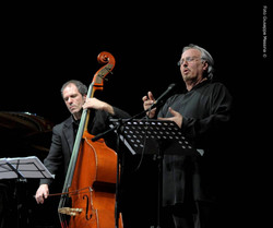 Matteo Musumeci in Concerto