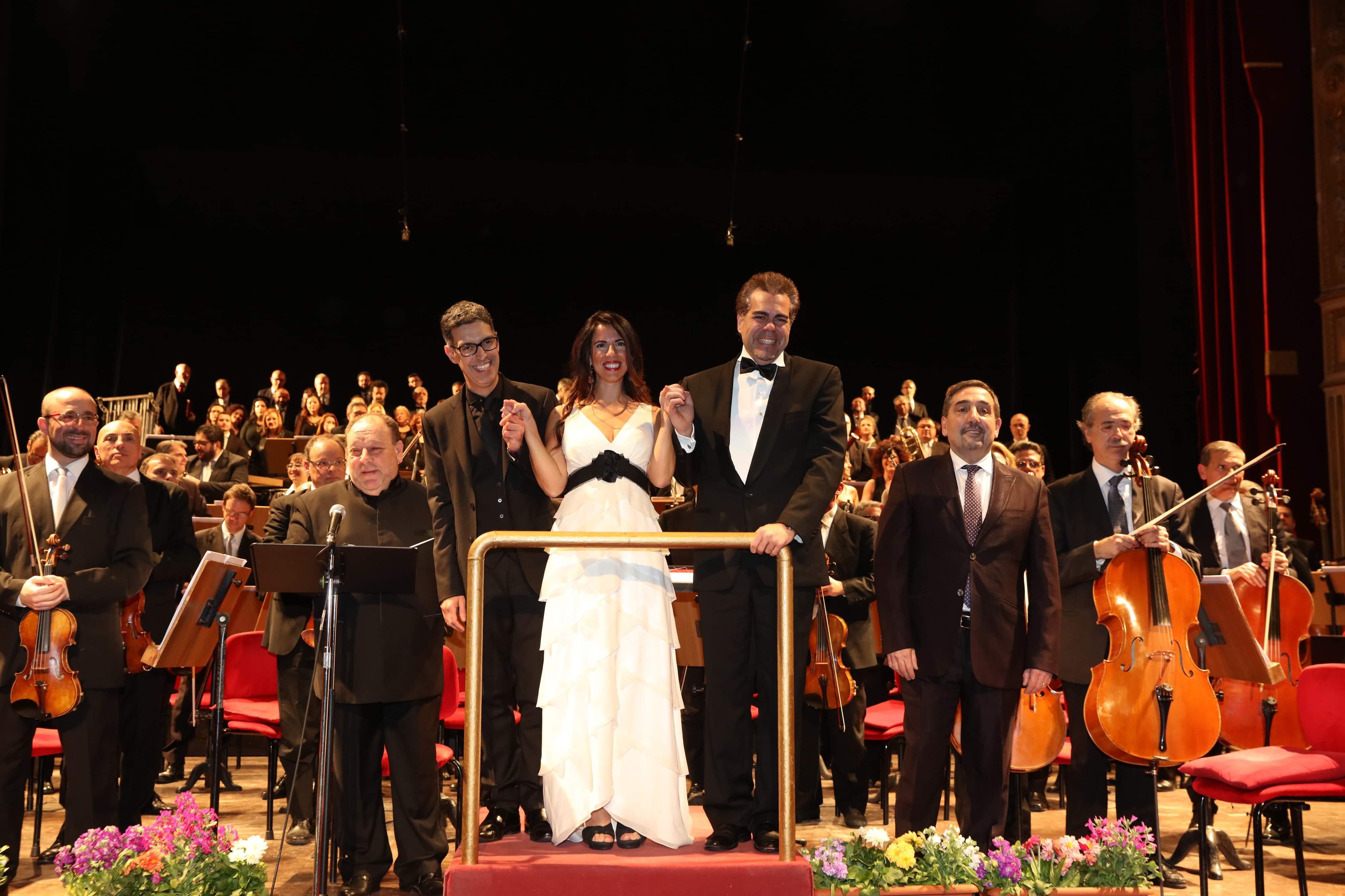 Diva Agatha - Teatro Massimo Bellini - 1 febbraio 2020