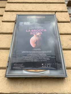 Teatro Mercadante Napoli