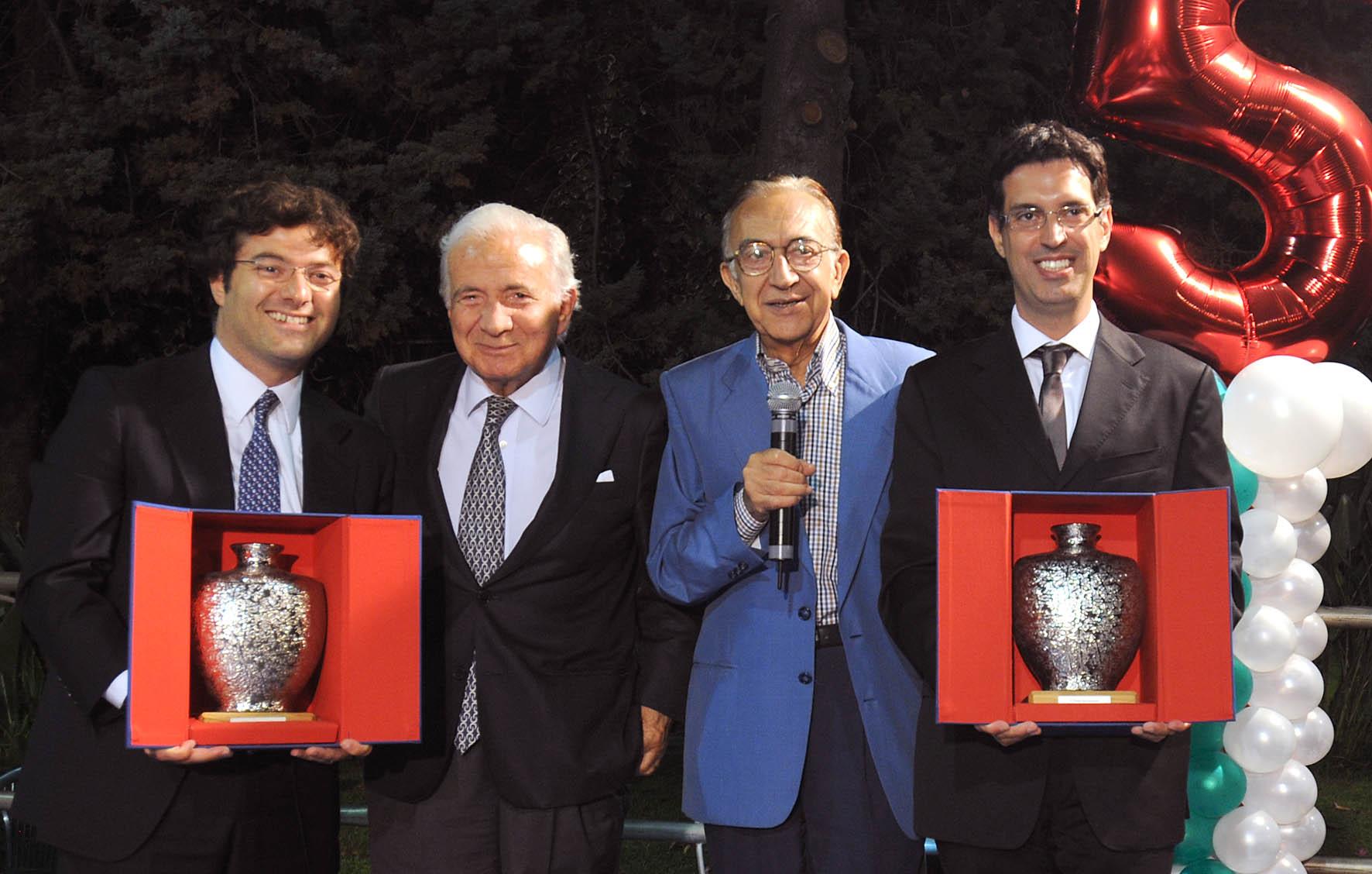 """Premio """"La Giara d'Argento"""""""