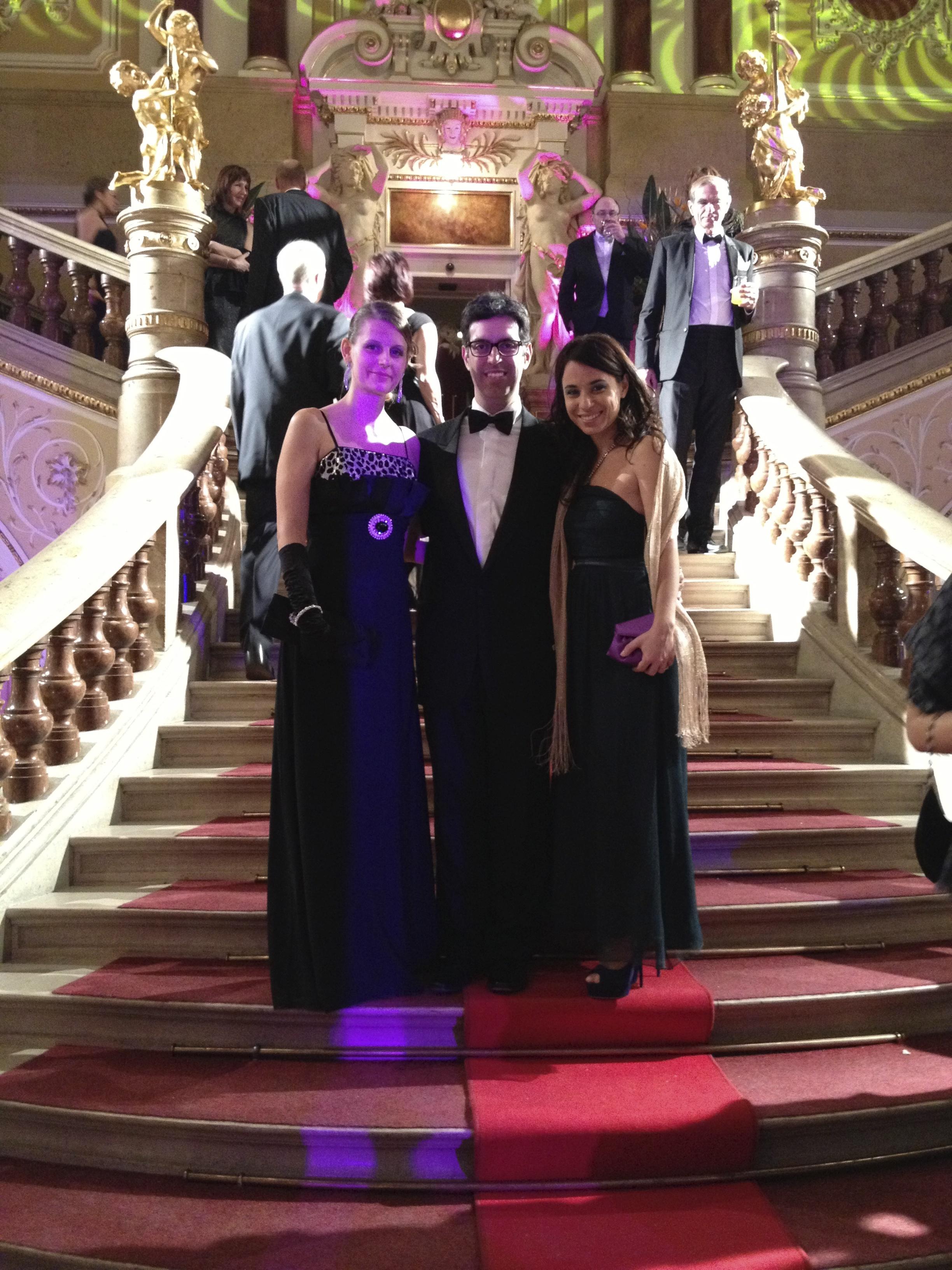 Teatro dell'opera di Brno