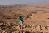 לבד לטייל בארץ ישראל