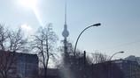 איפה לטייל לבד / ברלין אהובתי