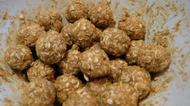 Energy Ball Recipe