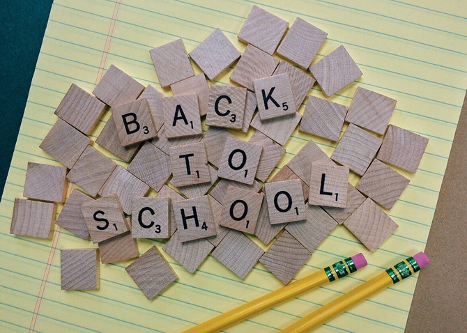Back to school: Is your family 's immune system ready?