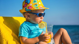 Natural Sun Protection for the Whole Family
