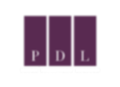 Purple Rectangles Attorney & Law Logo (1