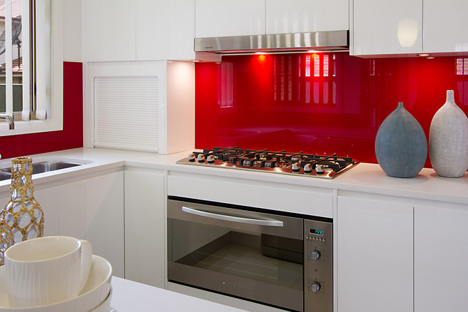 5 Simple Tips To Bring The Wow Factor Into Your Kitchen