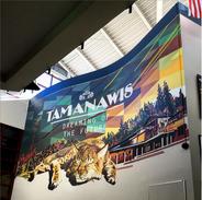 """Tamanawis - Dreaming of the Future"""