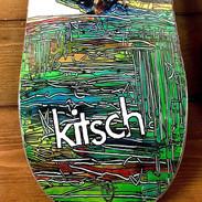 """""""Derek Swaim Pro model"""" (Skateboard Graphic)"""