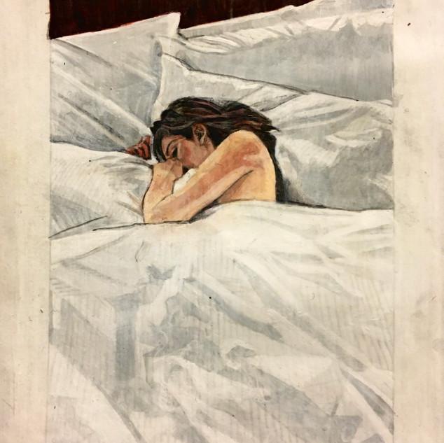 """Slumber"""