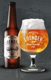 Het Loender bier