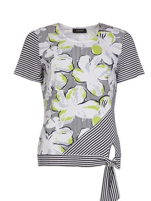 Femme summer Tee Shirt