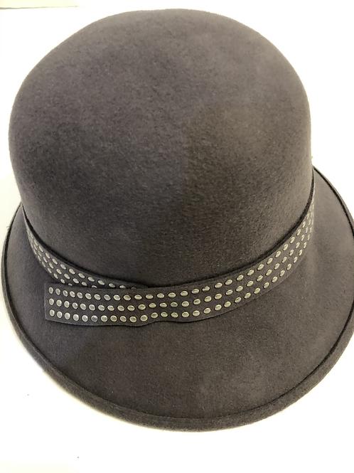 Suzanne Bettley felt adjustable hat