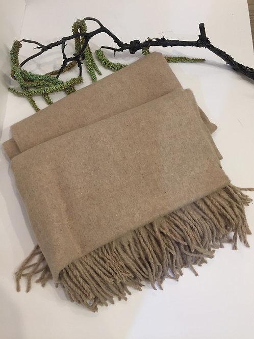 100% Virgin Wool scarf