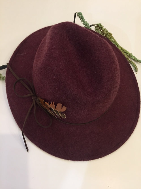 Failsworth Wine Trilby