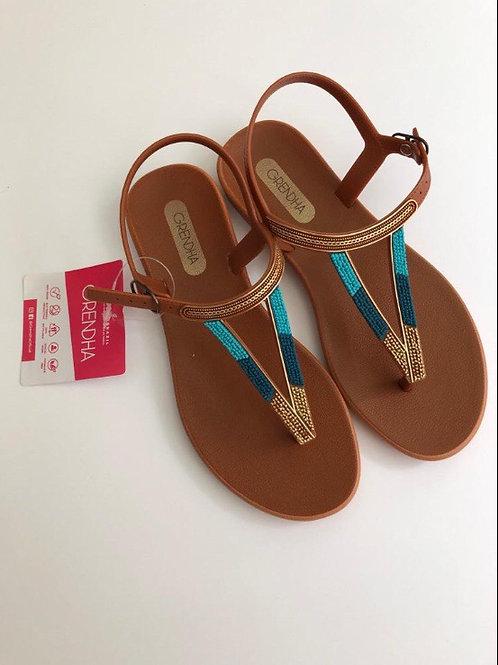 Rustic Sandal