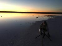 ORLANDO / Filming Residency